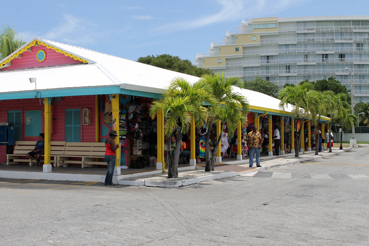 Freeport, Grand Bahama Island via www.kelseyespecially.com